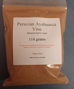 Buy Ayahuasca Kit