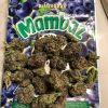 Buy Mambaz exotic marijuan strain online