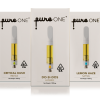 pure one carts for sale